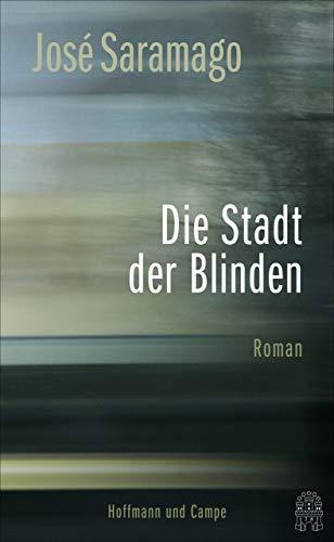Buchseite und Rezensionen zu 'Die Stadt der Blinden: Roman' von Saramago, José