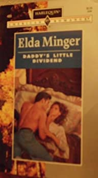 Daddy'S Little Dividend (Harlequin American Romance, No. 16489) 0373164890 Book Cover