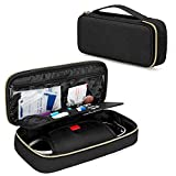 Damero Protective Stethoscope Case with Divider for Nurse Accessories, Stethoscope Carrying Bag...