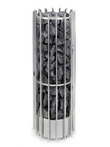 Helo Saunaofen Rocher - Modell: 105 DE, Leistung: 10,5 kW, Saunagröße: 9,0-15,0m³