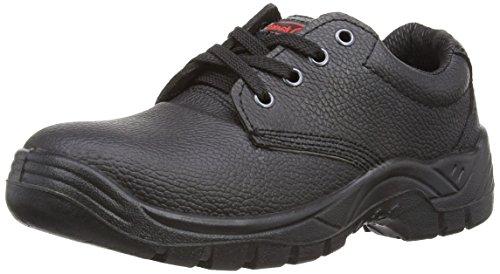 Blackrock SF03 - Zapatos de seguridad unisex, color black, talla 36 EU Regular (3 UK)