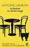 La femme au carnet rouge (Littérature française (11024))