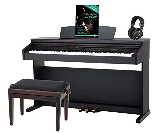 Piano Digital Classic Cantabile DP-50 RH