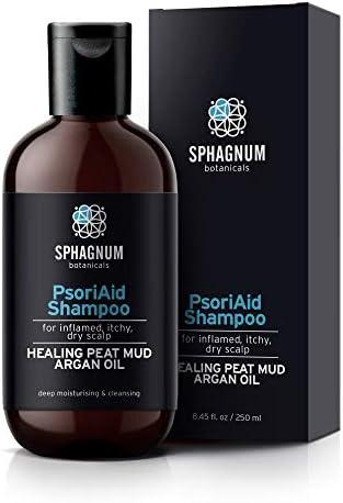 Psoriasis sampon dermarest Shampoo for psoriasis
