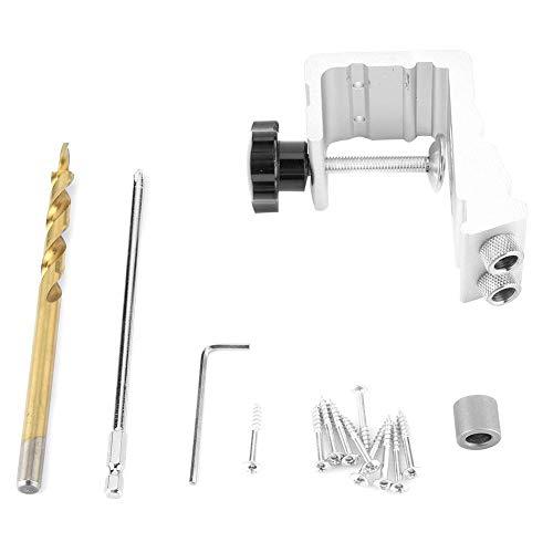 Localizador punzones aleación aluminio 3 1 Guía