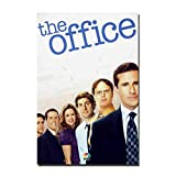 NFGGRF Die Office-TV-Serie Comedy Cast Steve Carell