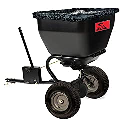 Best Tow-Behind Grass Seed Spreader