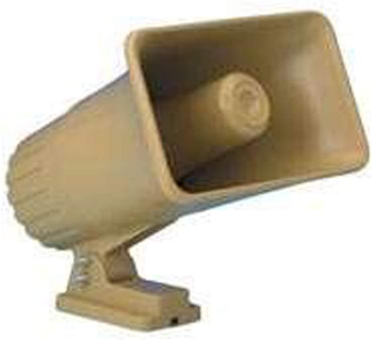 Honeywell Special price for a limited time All stores are sold Ademco 702 Self-Contained 6- Electric Security Siren