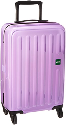 Lojel Ascent Iata Small Carry-on Spinner Upright Suitcase Lilac
