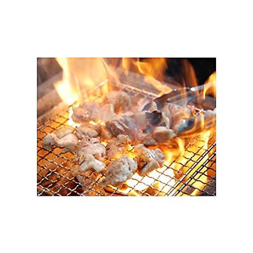 ( 産地直送 お取り寄せグルメ ) 宮崎県 「日向屋」 鶏炭火焼 100g×4