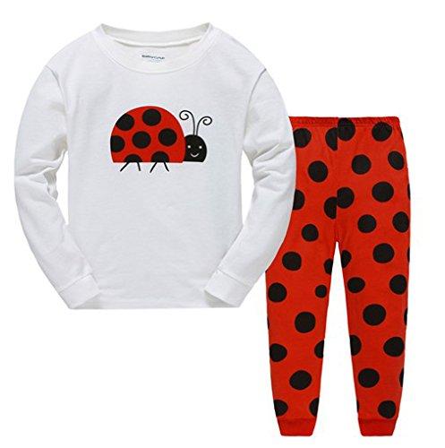 pijama ladybug mexico fabricante Pandaprince