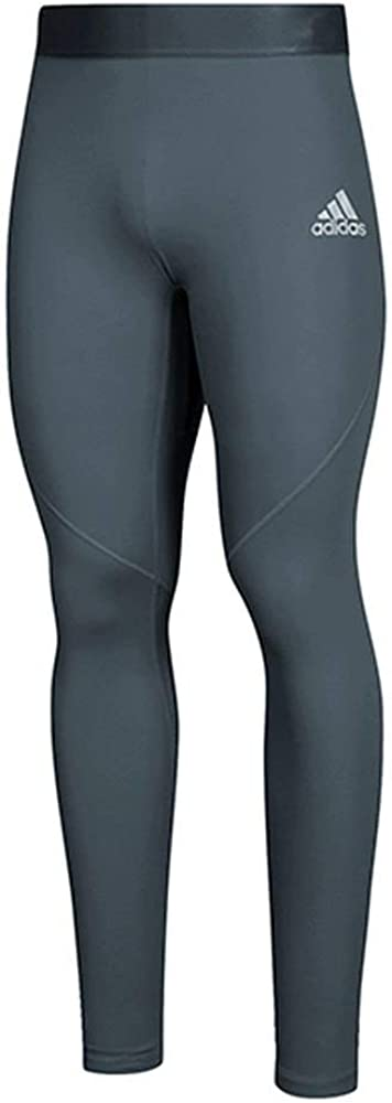 adidas Men's Training Alphaskin Tight Long Sport Tulsa Mall Finally resale start