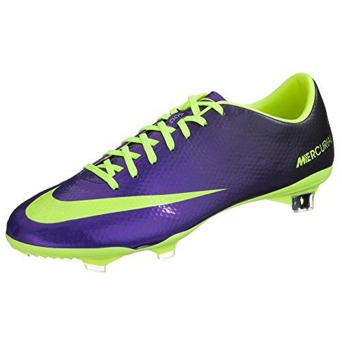 Nike Mercurial Vapor IX FG Men's Firm-Ground Soccer Cleat...
