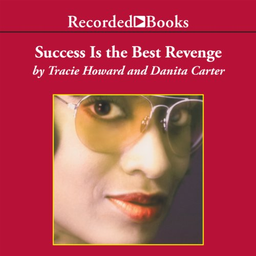 Success Is the Best Revenge audiobook cover art