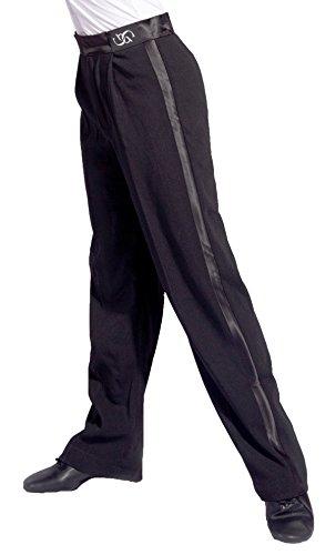 SCGGINTTANZ GD5101 Traje de niño Profesional de Baile Latino para niños (Nota: Las Camisas y Pantalones Deben comprarse por Separado)