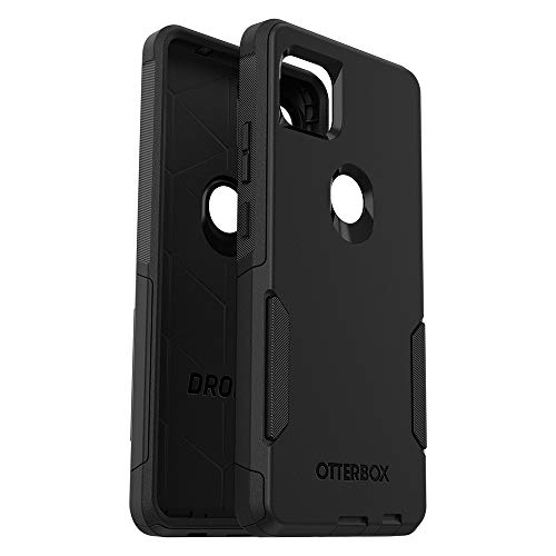 OtterBox Commuter Series Case for Motorola one 5G ace - Black