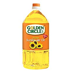 Golden Circle Sunflower Oil, 2L
