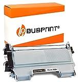 [page_title]-Bubprint XXL Toner kompatibel für Brother TN-2220 DCP-7055 DCP-7055W DCP-7065DN HL-2130 HL-2135W HL-2240 HL-2240D HL-2250 HL-2250DN MFC-7360 MFC-7360N MFC-7460DN MFC-7860DW Fax 2840 Schwarz
