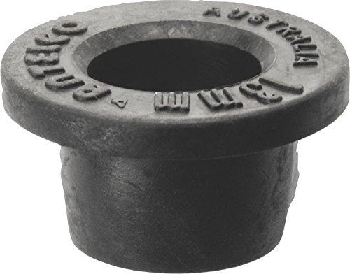 Plant IT cilinder-rubberen afdichting 13 mm - pak van 100-45735, zwart, 23,5 x 17,5 x 0,05 cm, 13-630-150