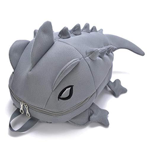 UKKD Mochila Hombre Bolsas De La Escuela De Dibujos Animados De La Mochila 3D 3D Para La Escuela De La Escuela De Libros De Adolescentes Y Niñas
