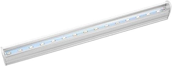 HOMYL 7W LED Grow Light Tube Full Spectrum Plant Lamp for Medical Hydro Greenhouse