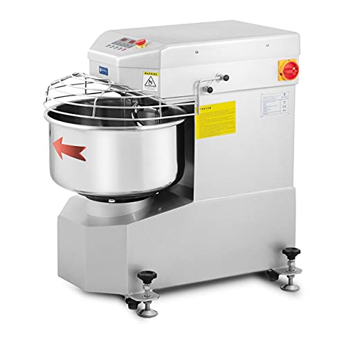 Royal Catering RCPM-20,1S Knetmaschine...