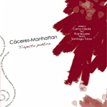 Cáceres-Manhattan