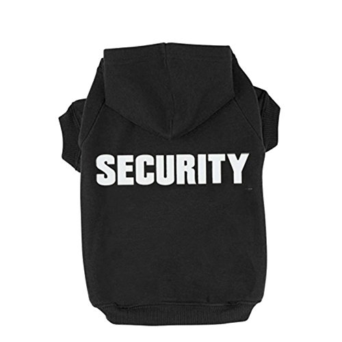 Image of BINGPET BA1002-1 Security...: Bestviewsreviews