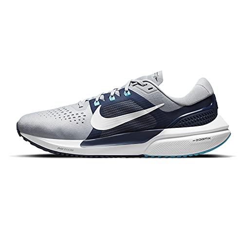 Nike Air Zoom Vomero 15 CU1855-006 Gris/Marino,42.5 EU