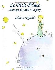 Le Petit Prince: édition originale