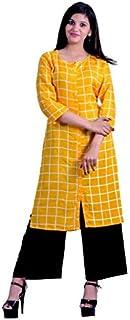 Pinkcity Shades Women's Ryon Salwar Suit