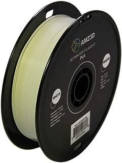 AMZ3D AMZ4D 1.75mm White PLA 3D Printer Filament