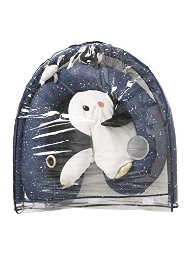 VERTBAUDET Baby Activity-Decke mit Spielbögen,Polarstern
