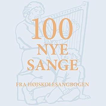 100 Nye Sange fra Højskolesangbogen