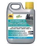 Fila Surface Care Solutions MANTENIMIENTO DE LAS SUPERFICIES, Limpiador de Suelos Concentrado con pH...