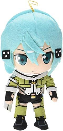 GE Animation Ge-52135 Sword Art Online Ii - Sinon Stuffed Plush, 8'