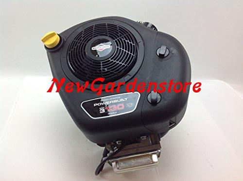 Newgardenstore Motore Completo trattorino rasaerba tagliaerba Briggs 13,0 HP INTEK AVS 888040