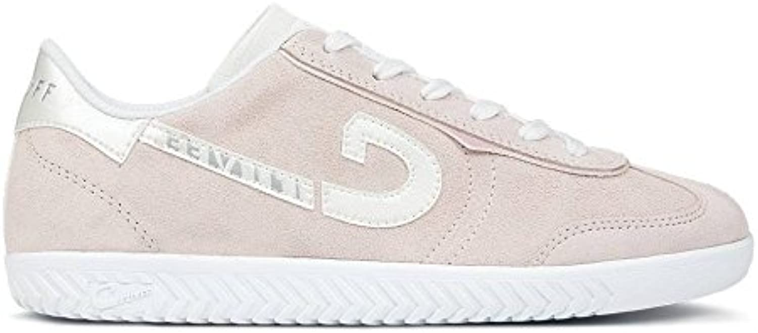 Cruyff Medio Campo Roze Sneakers Dames Size 41 Pink