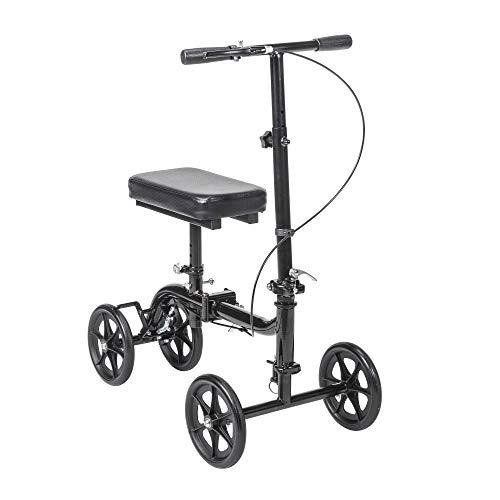 Drive Medical Folding Design Steerable Knee Walker /Knee Scooterr