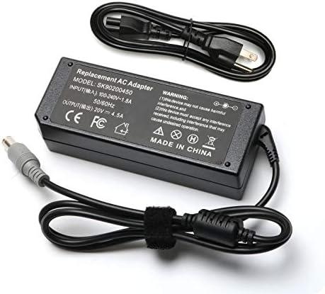90W AC Adapter Laptop Charger for Thinkpad E545 T530 T61 X140e X230 Edge 15 E430 E520 E530 E535 product image