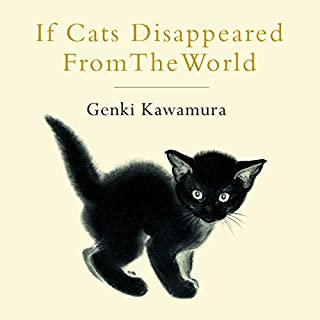 If Cats Disappeared from the World cover art