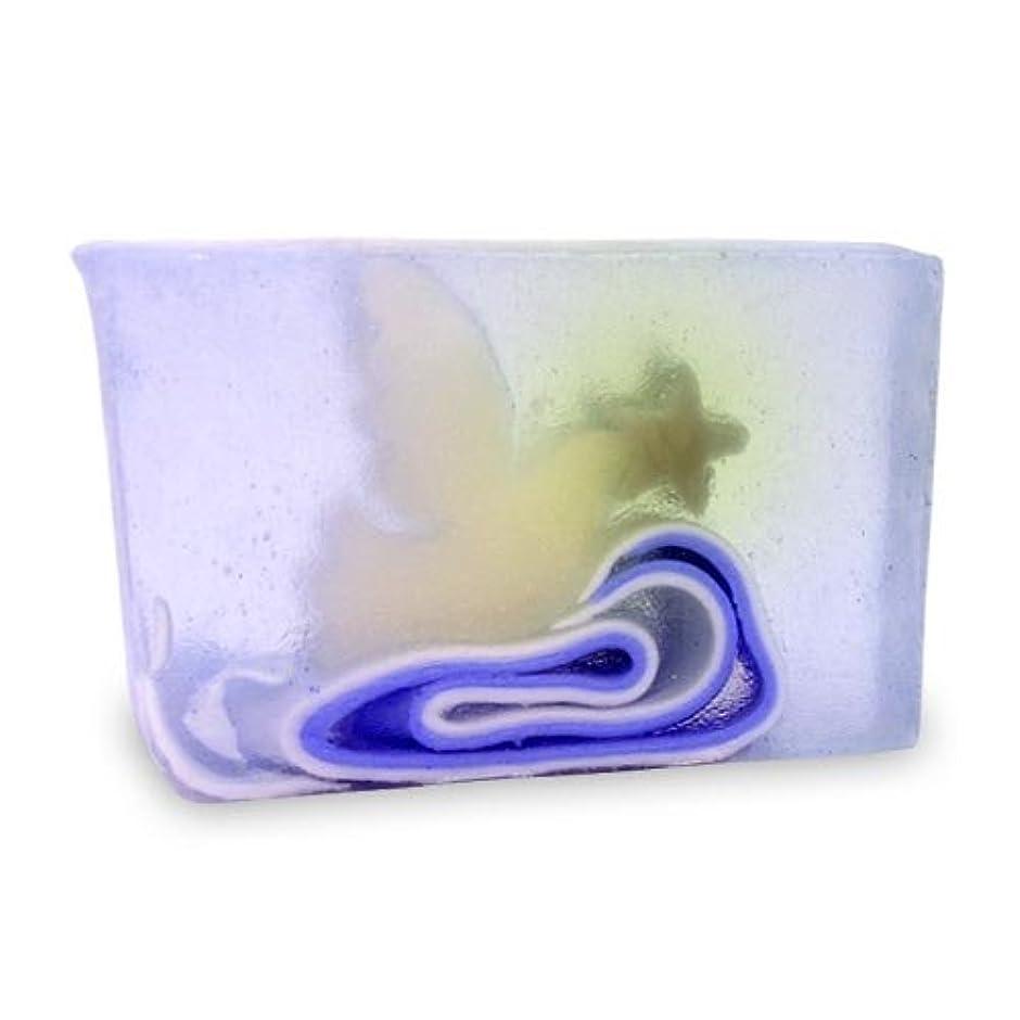 マニュアルマウンドボードプライモールエレメンツ アロマティック ソープ ピース 180g 植物性 ナチュラル 石鹸 無添加