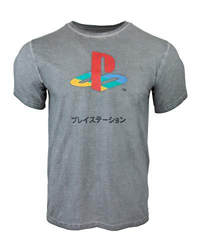 Koch Media - Playstation Camiseta XS