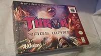 Turok 2: Rage Wars / Game