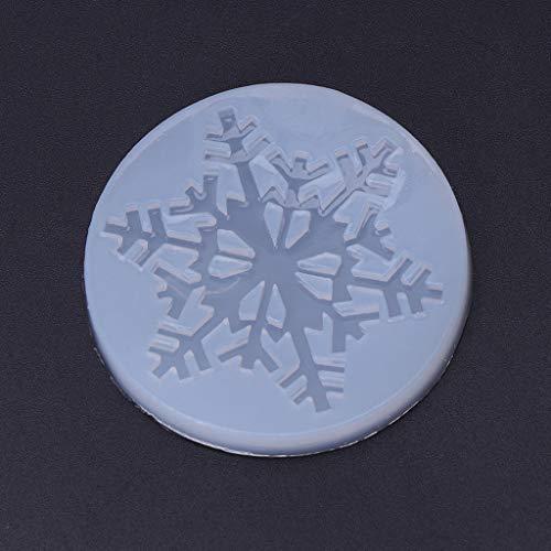 Consejos para Comprar Copos de nieve de silicon que Puedes Comprar On-line. 7