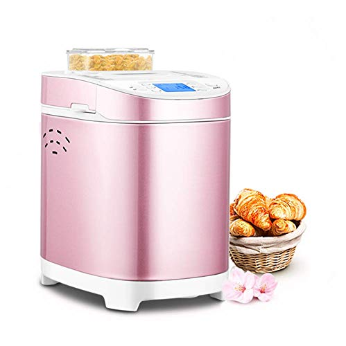 New VIVICL Bread Machine Automatic Intelligent Programmable Automatic Toasters Roaster with Fruit Nu...