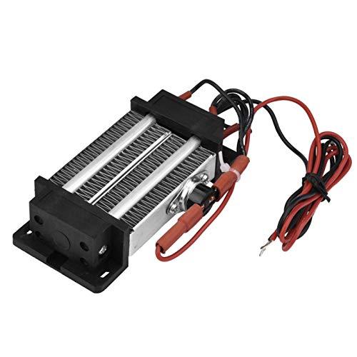 Calentador de aire PTC, Termistor PTC Calor a través del aire Calentador de aire de cerámica, Aluminio para calentador eléctrico Aire acondicionado
