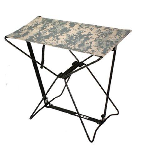 Rothco Army Digital Camo Folding Camp Stool