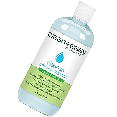 Clean + Easy Cleanse