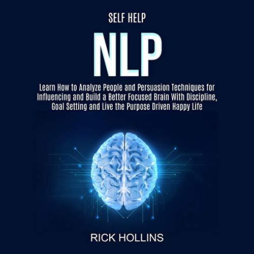 Self Help: NLP cover art